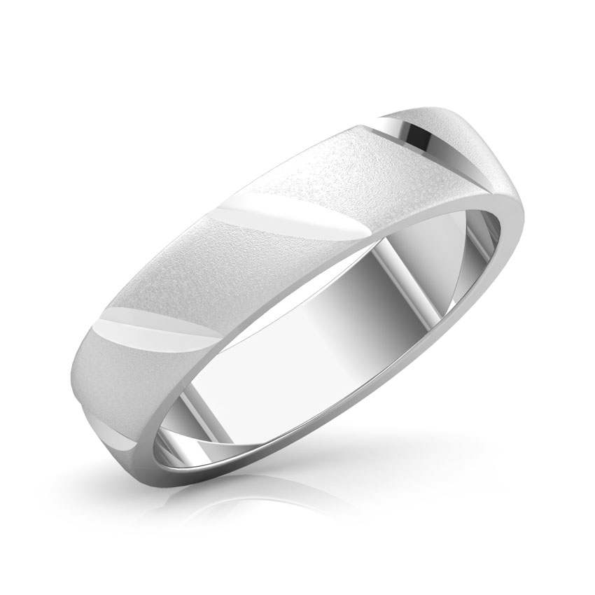 Frank Gold Band for Him