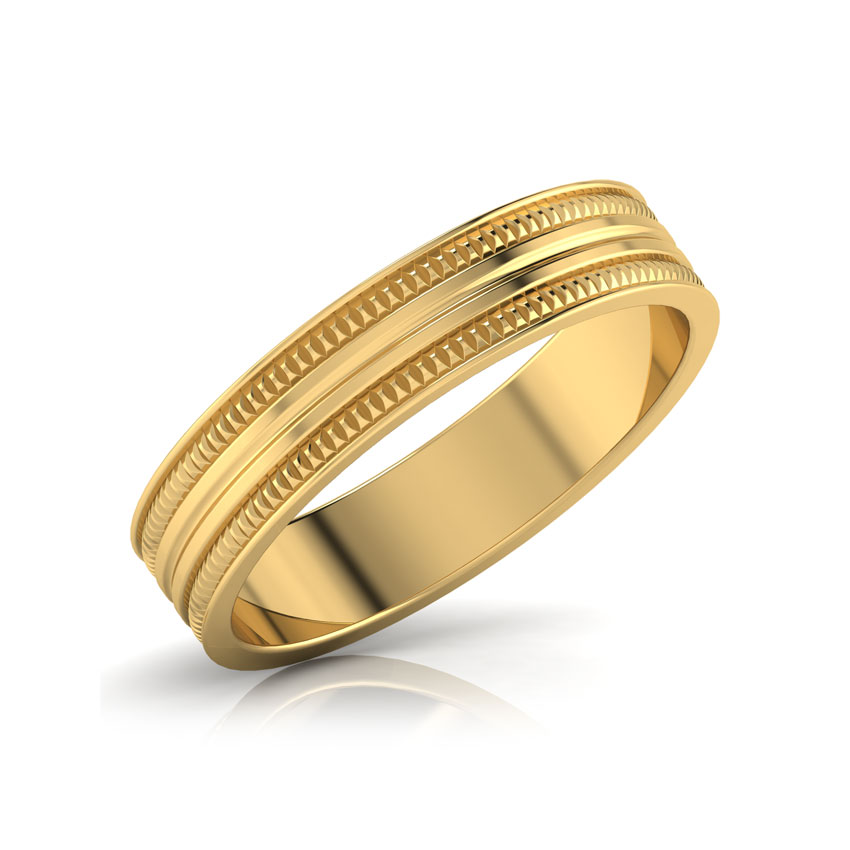 Alice Gold Band for Her