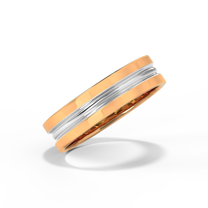 Paolo Gold  Band for Him