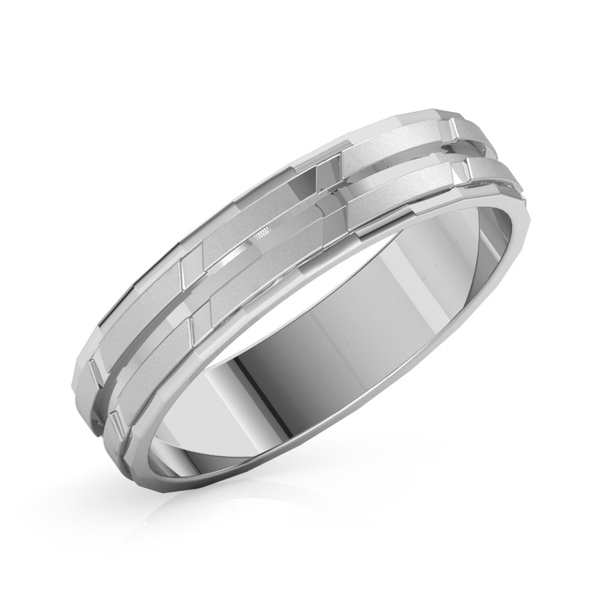 Platinum Rings Platinum 950 Platinum William Platinum Band for Men