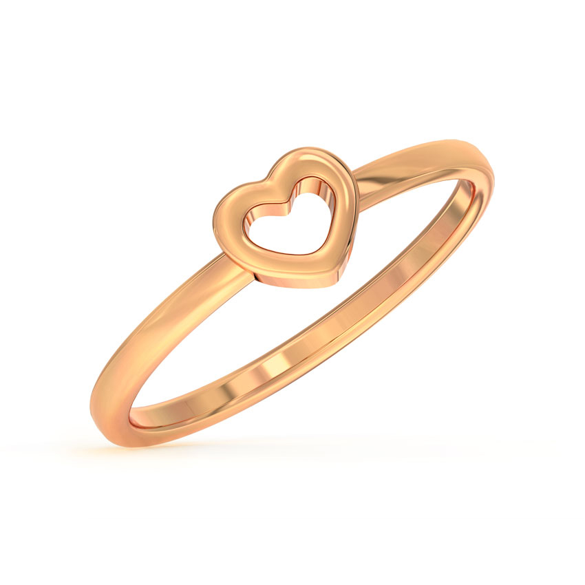 Amore Stackable Ring