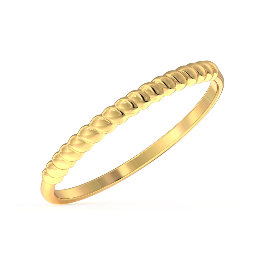 Swivel Stackable Ring