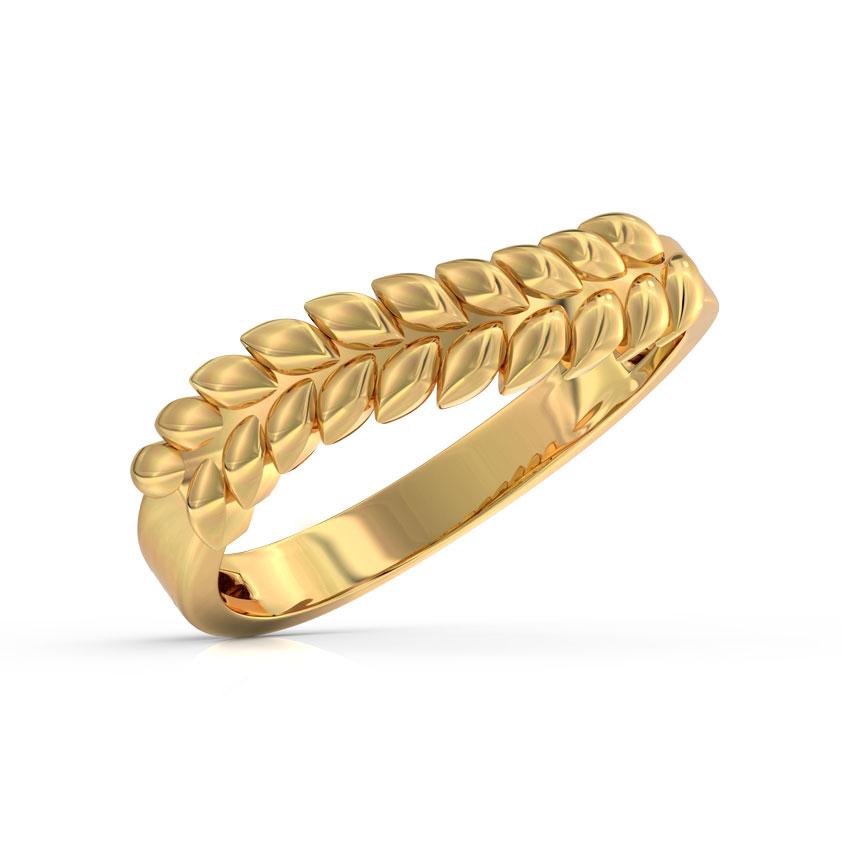 Classic Fern Ring