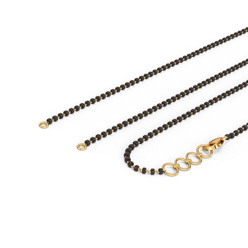 Romali Mangalsutra Chain