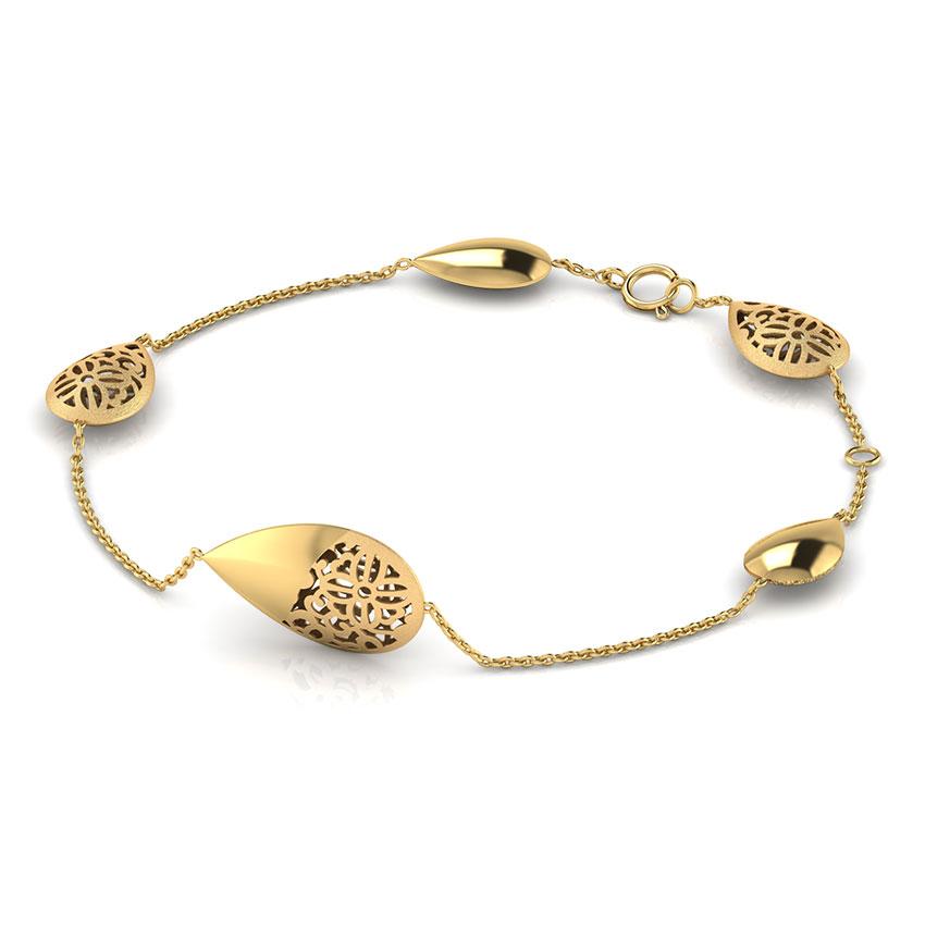 Maxie Drop Bracelet