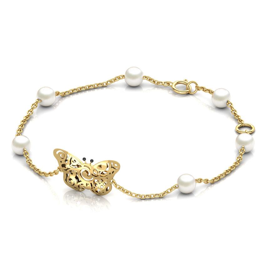 Cassie Cutout Bracelet
