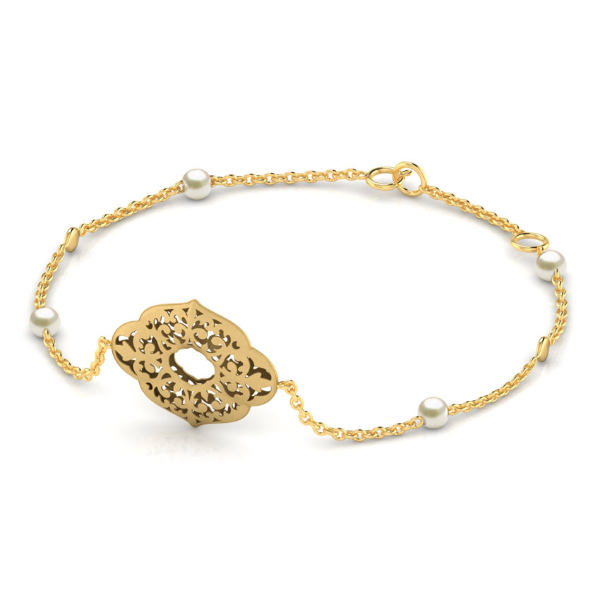 Arianna Cutout Bracelet