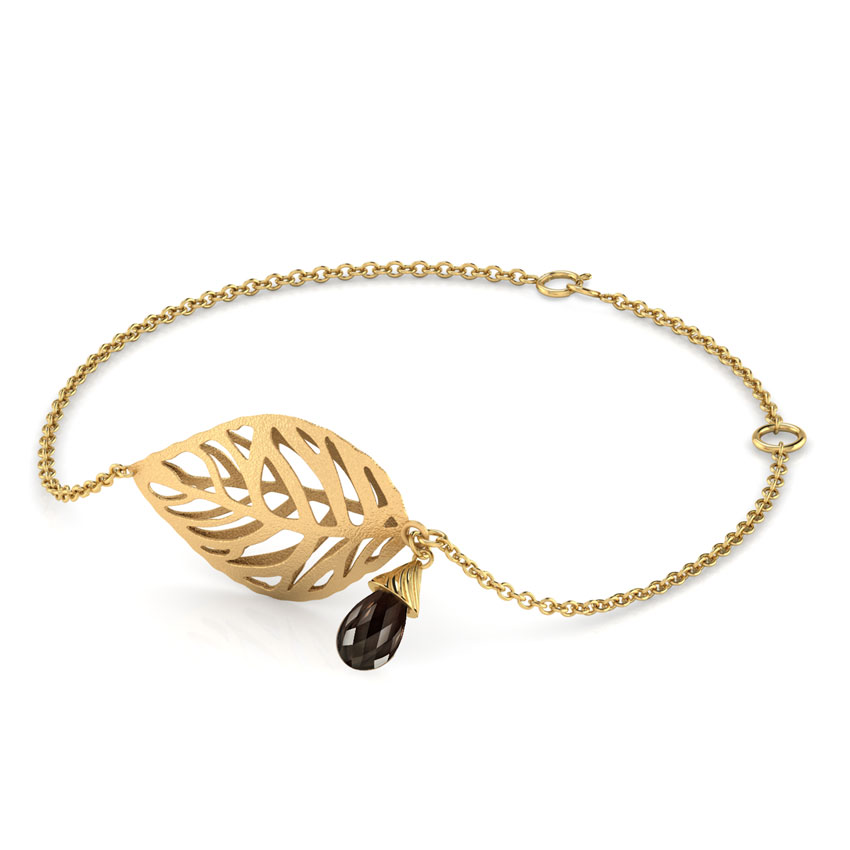 Bethany Cutout Bracelet