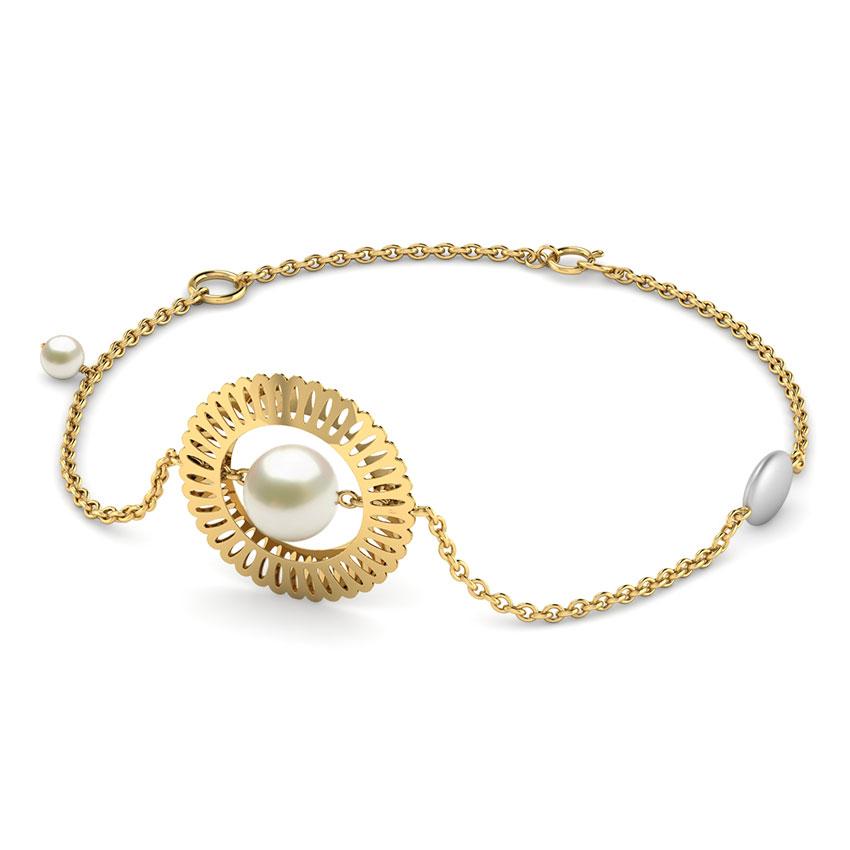 Bria Cutout Bracelet