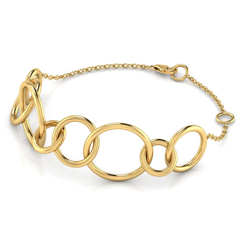 Loop 'O' Bracelet