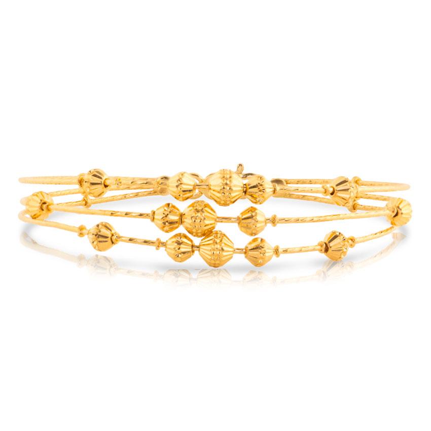 Lis Cluster Bracelet