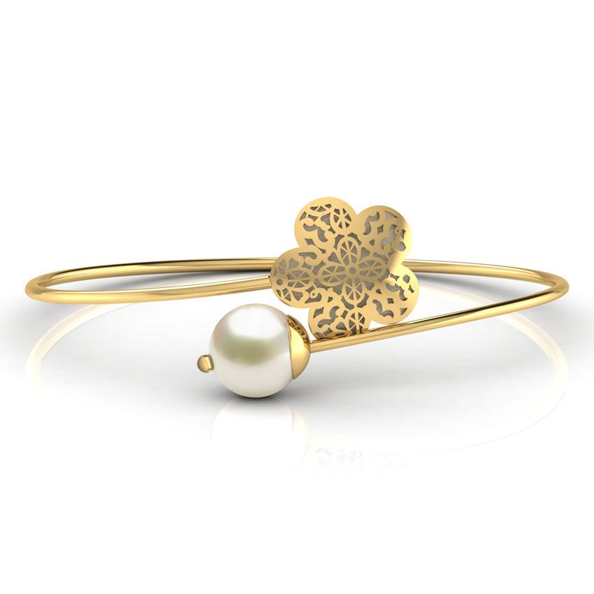 Leila Cutout Bracelet