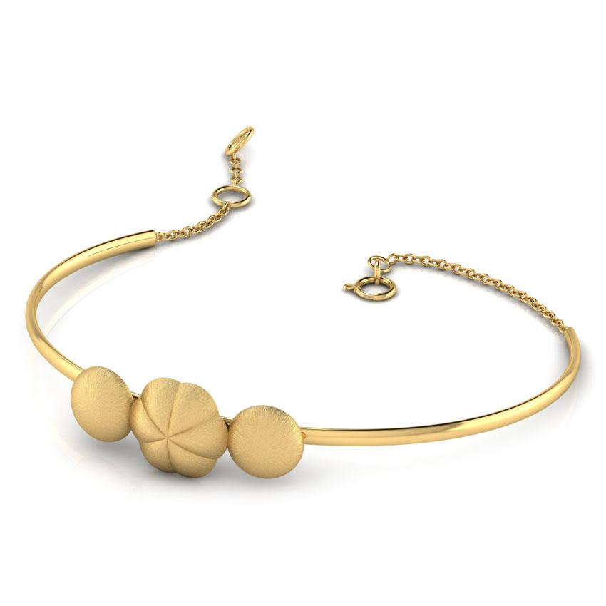 Aria Geometric Bracelet