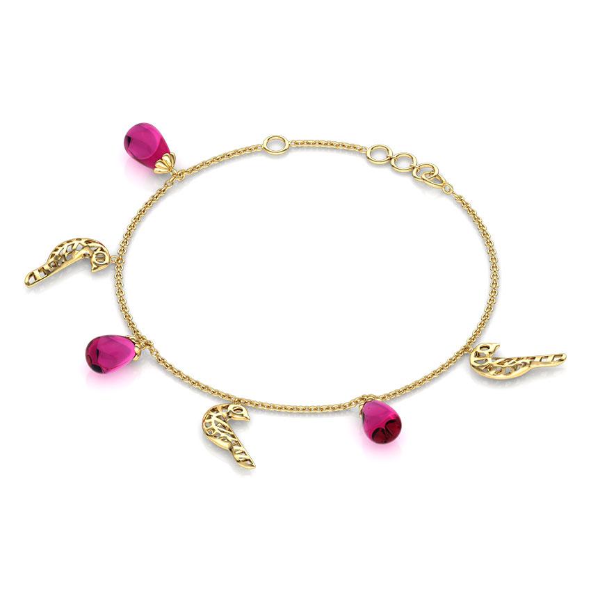 Kruksha Delicate Bracelet