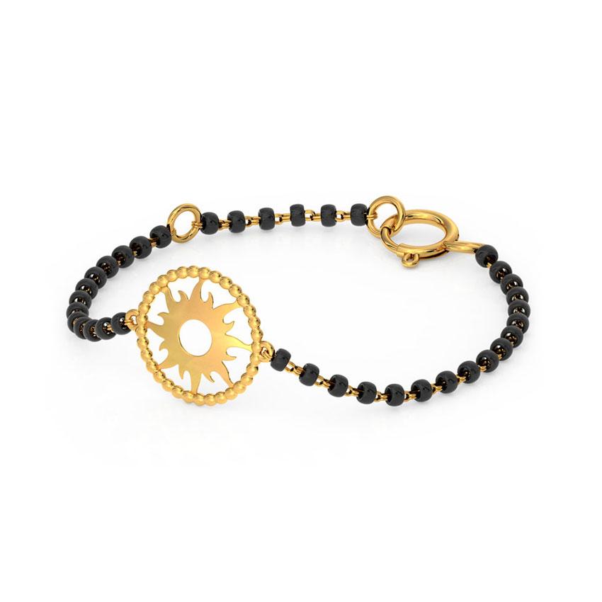 Surya Infant Bracelet
