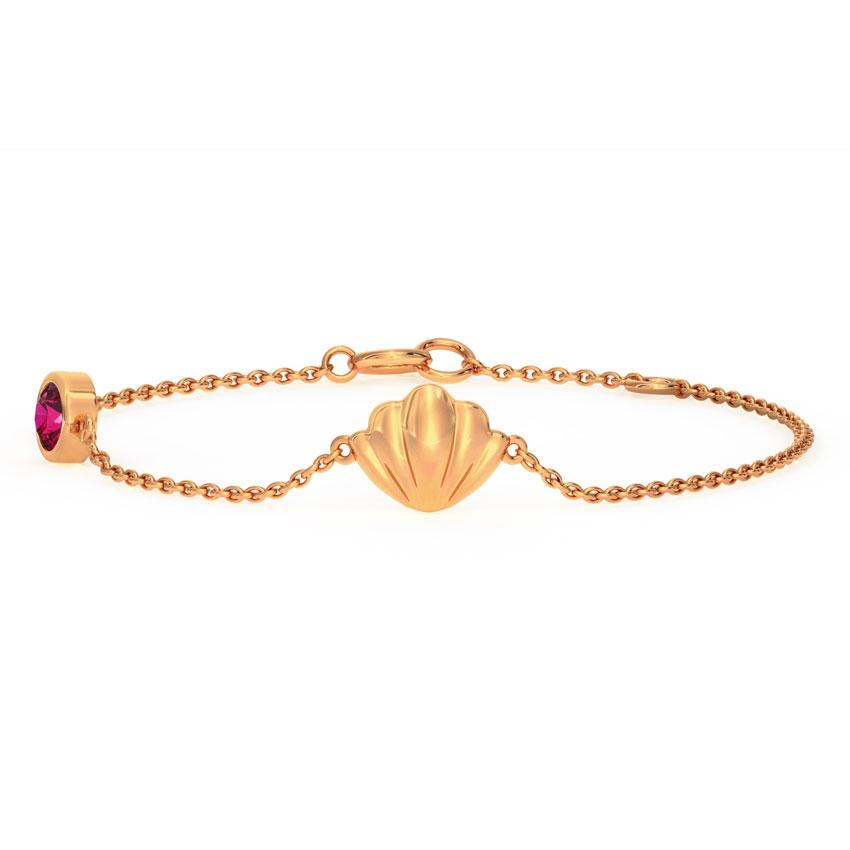 Shell Kids' Bracelet