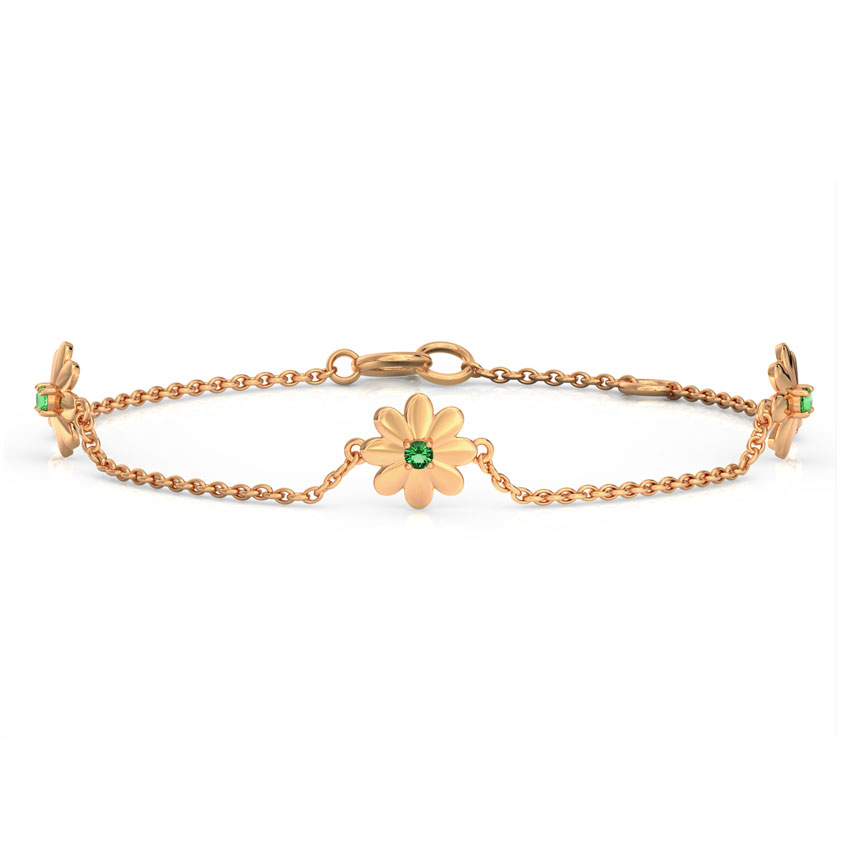 Blossom Kids' Bracelet