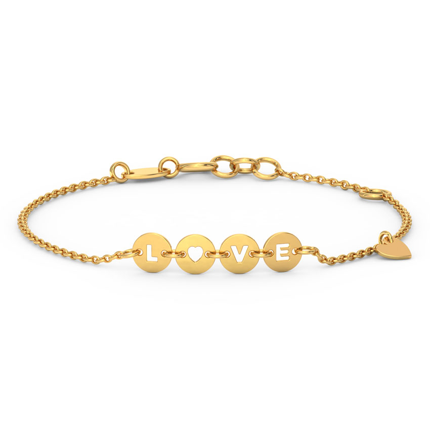 Classic Love Bracelet