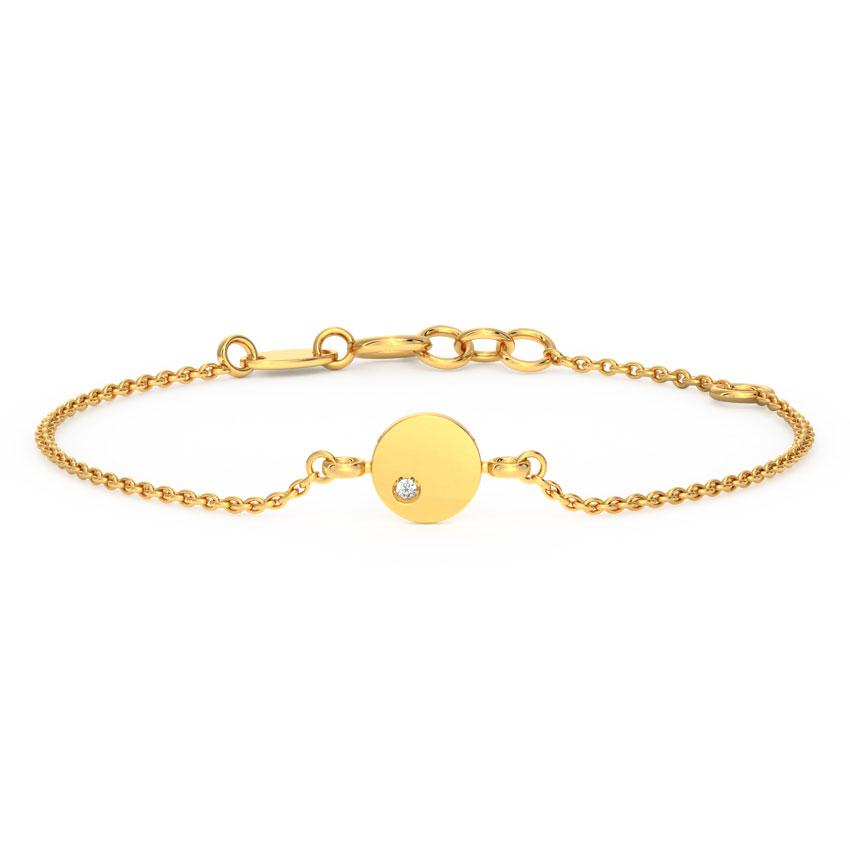 Classic Circlet Bracelet