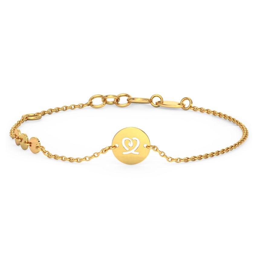 Looped in Love Bracelet