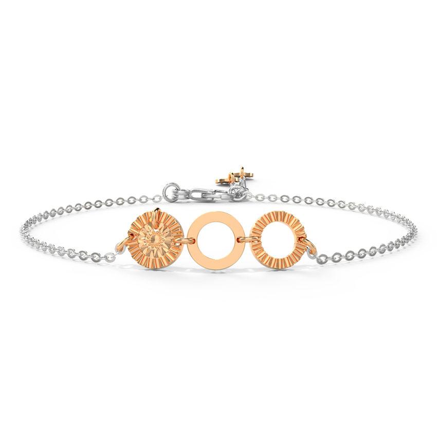 Anna Trio Bracelet