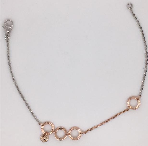 Kelly Triad Bracelet