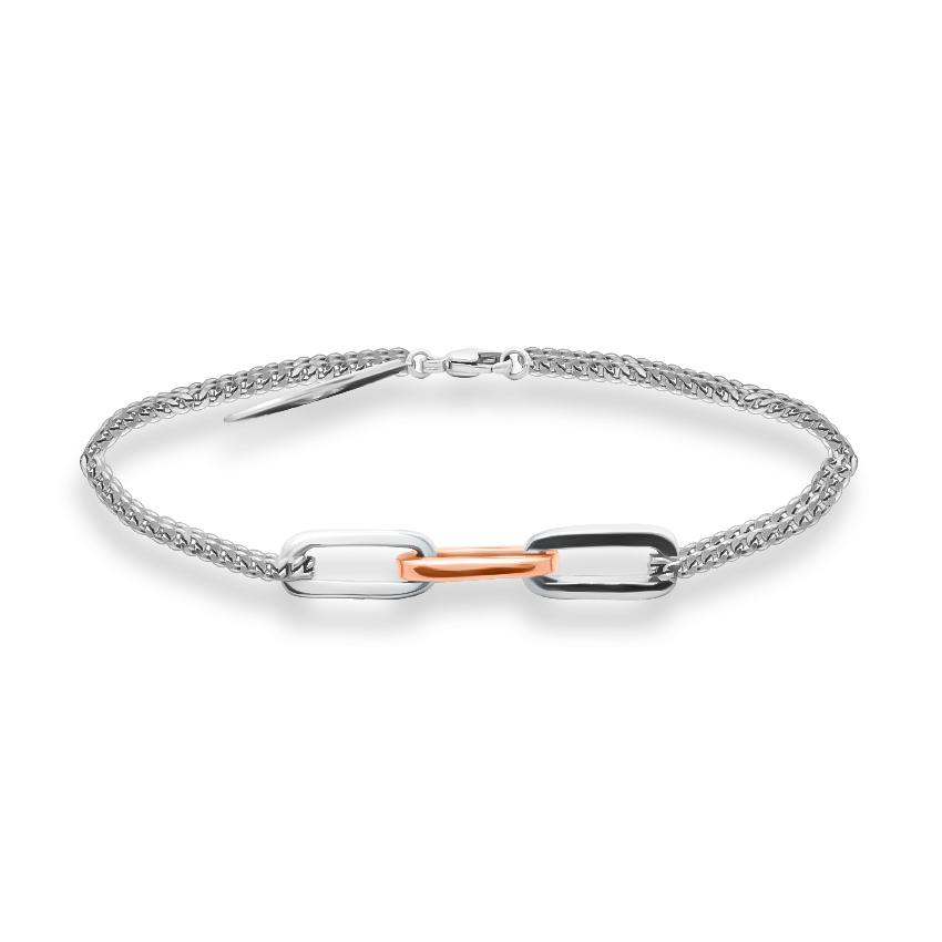 Nova Linked Bracelet