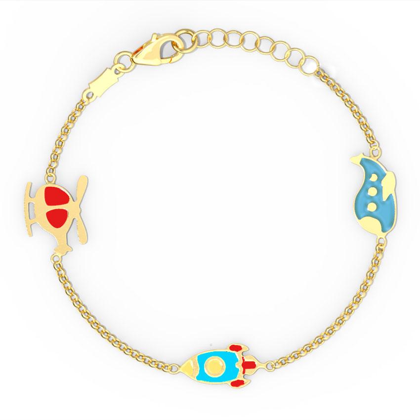 Skyline Kids' Bracelet