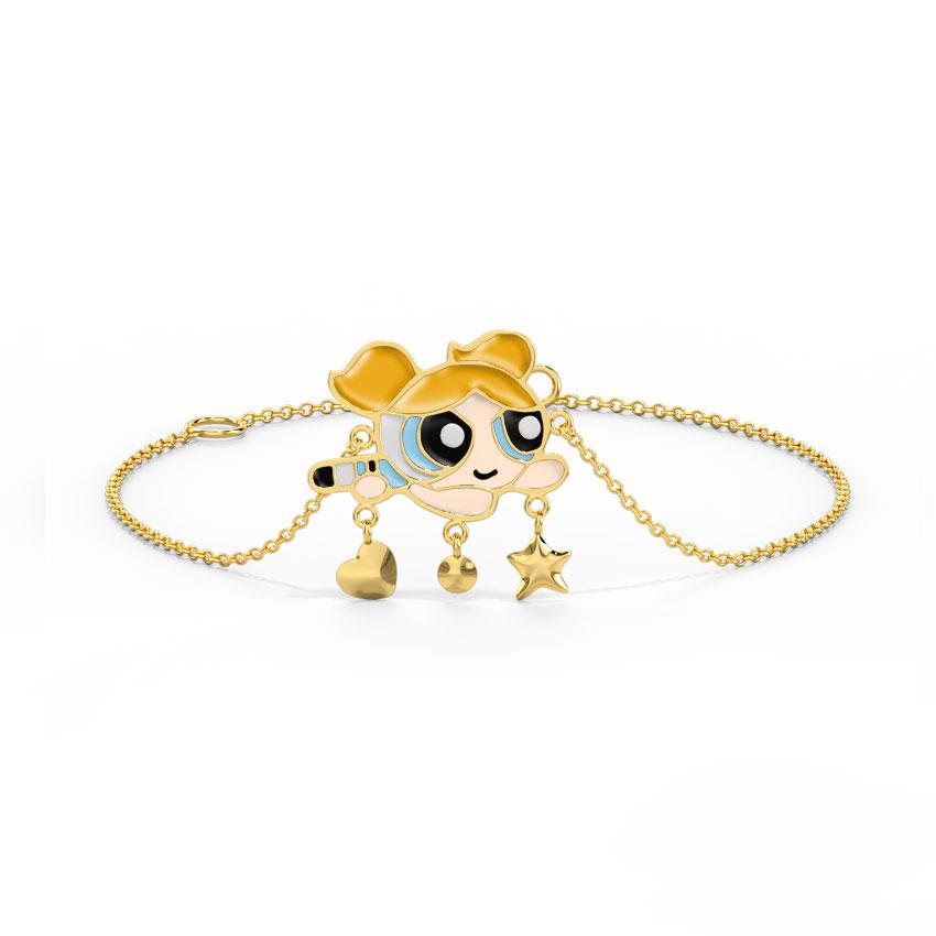 Charming Bubbles Kids' Bracelet