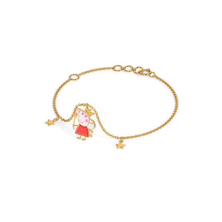 Peppa Fairy Kids' Bracelet