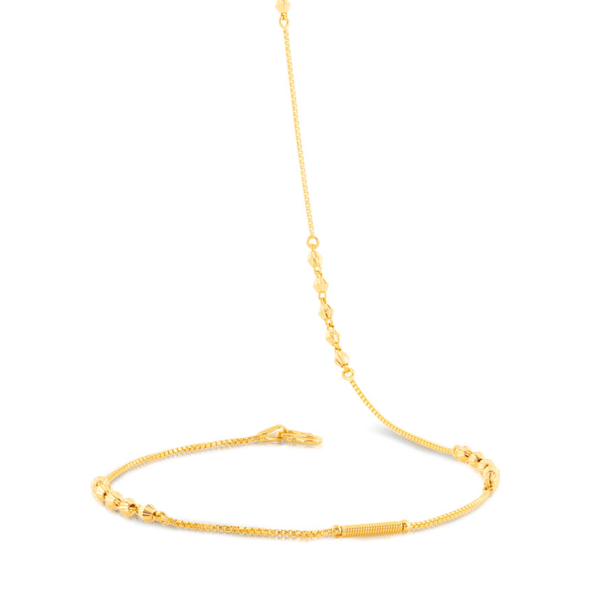 Bead Venetian Gold Chain