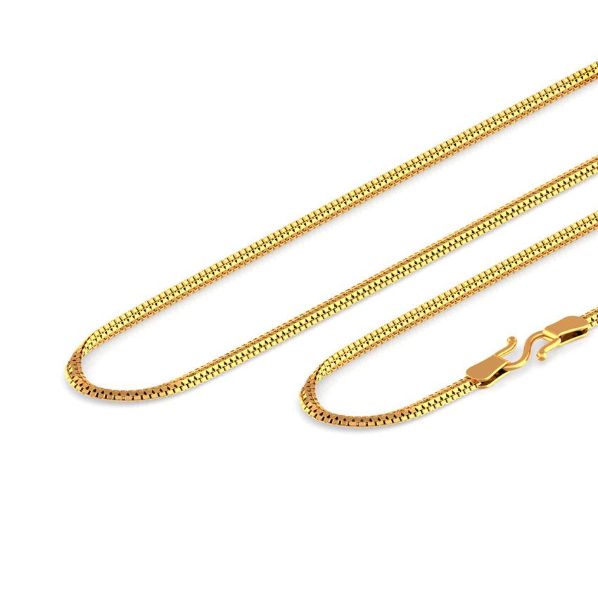 Fine Venetian Gold Chain
