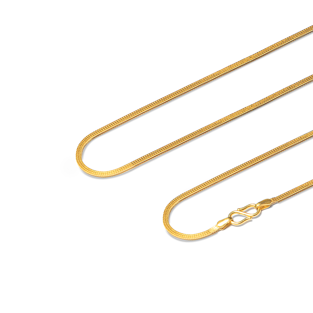 Classic Venetian Gold Chain