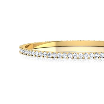 Ilene Gleam Bangle