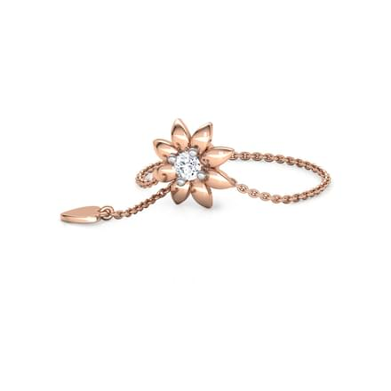 Floweret Flexi Ring