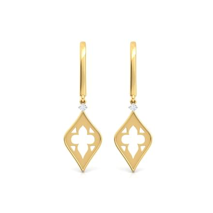 Kriya Shakthi Earrings