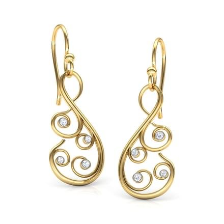 D'Vine Earrings