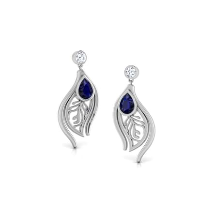 Mayur Krishna Drop Earrings