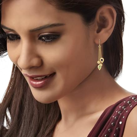 Mayur  Earrings
