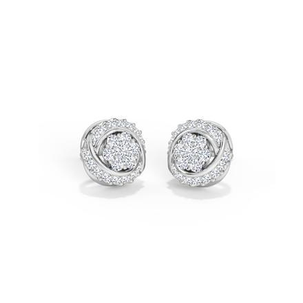 Danza Stud Earrings