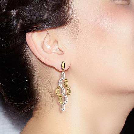 Selita Chandelier Earrings
