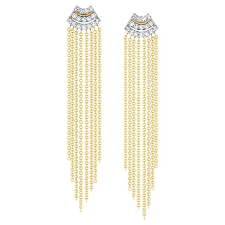 Rachael Tassel Earrings