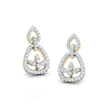 Finery Drop Earrings