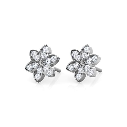 Bloom Stud Earrings