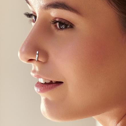 Karvi Nose Ring