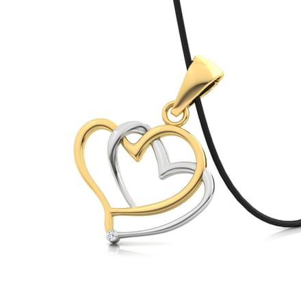 Lot-a-Love Pendant