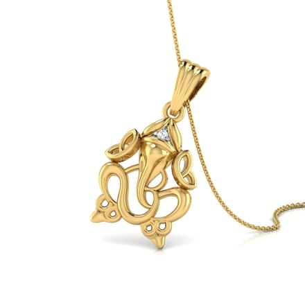 67 pendants for men designs buy pendants for men price rs 6525 classic ganesha pendant classic ganesha pendant aloadofball Image collections