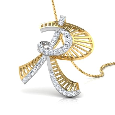 Jalen alphabet r pendant jewellery india online caratlane jalen alphabet r pendant altavistaventures Image collections