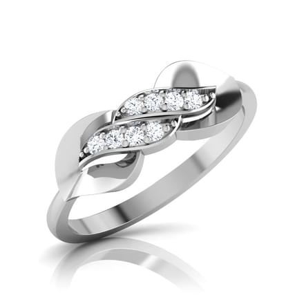 Diamond Tribute Ring