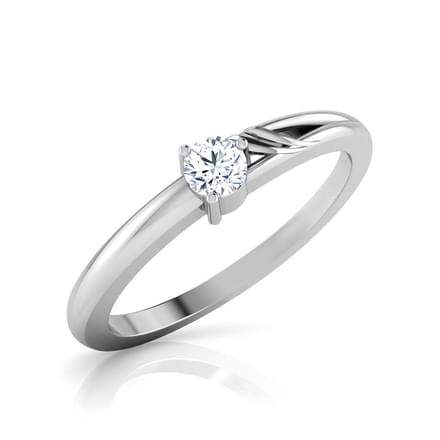 Chance Diamond Ring